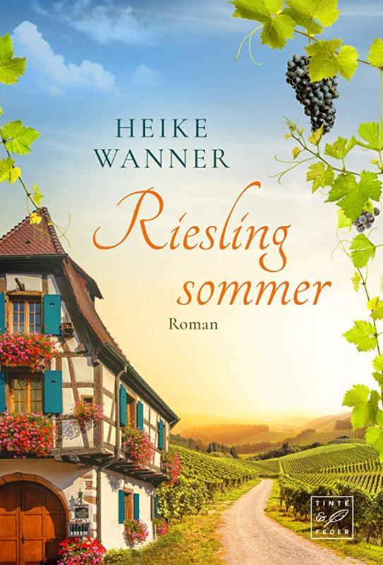 Cover-Bild Rieslingsommer