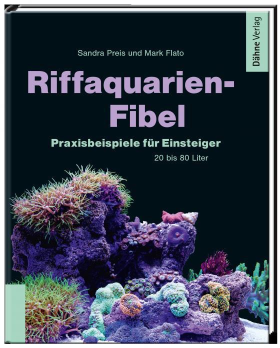 Cover-Bild Riffaquarien-Fibel