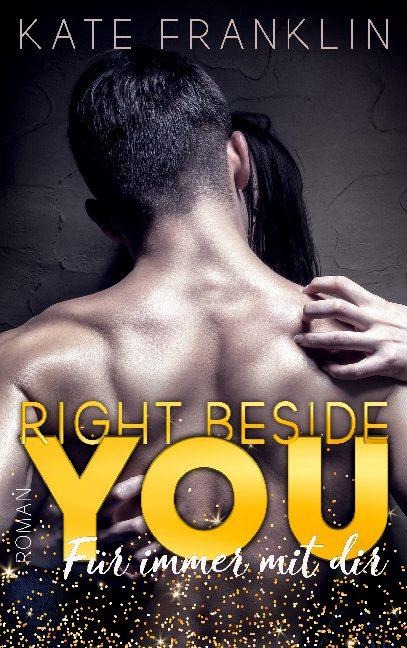 Cover-Bild Right beside You