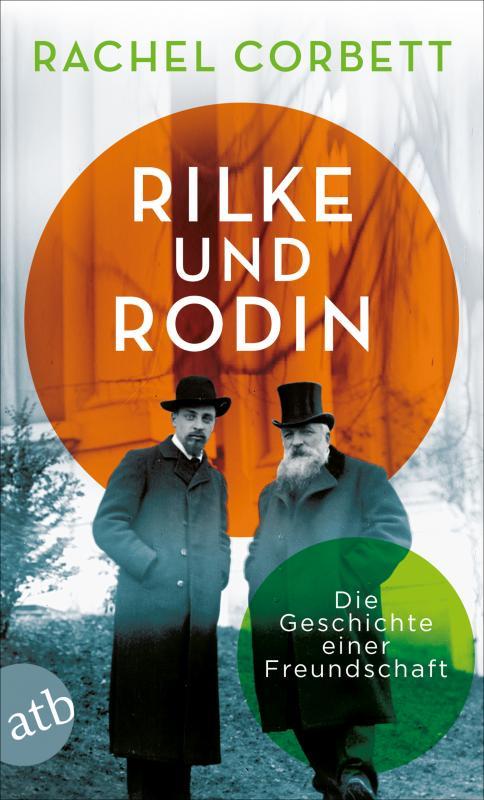Cover-Bild Rilke und Rodin