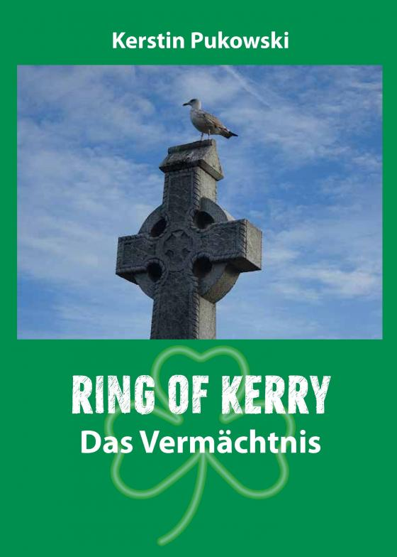 Cover-Bild Ring of Kerry