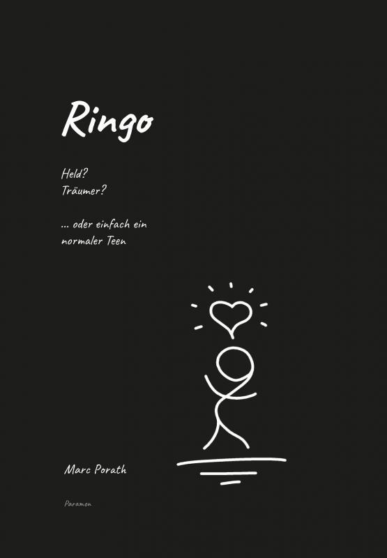 Cover-Bild Ringo