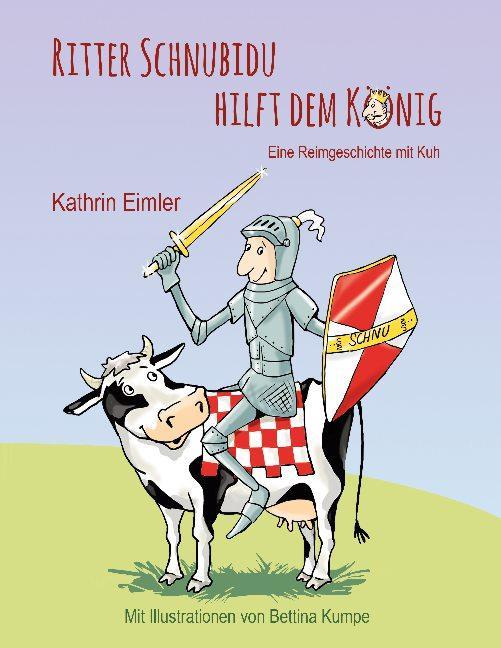 Cover-Bild Ritter Schnubidu hilft dem König