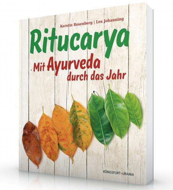 Cover-Bild Ritucarya