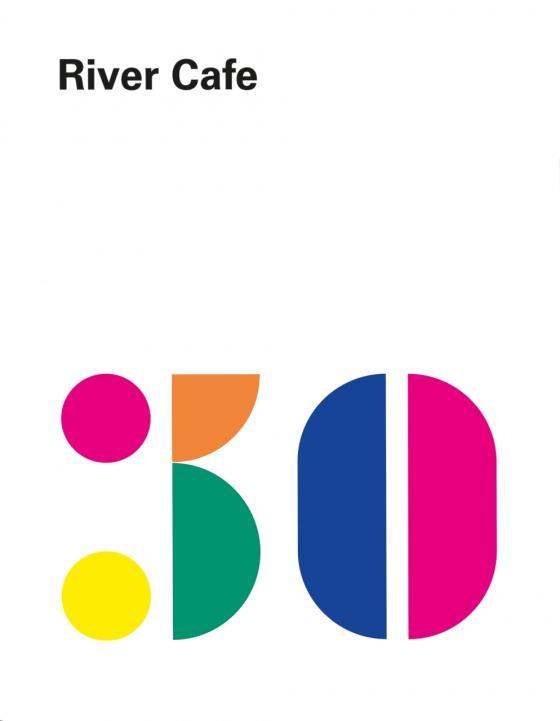 Cover-Bild River Cafe 30