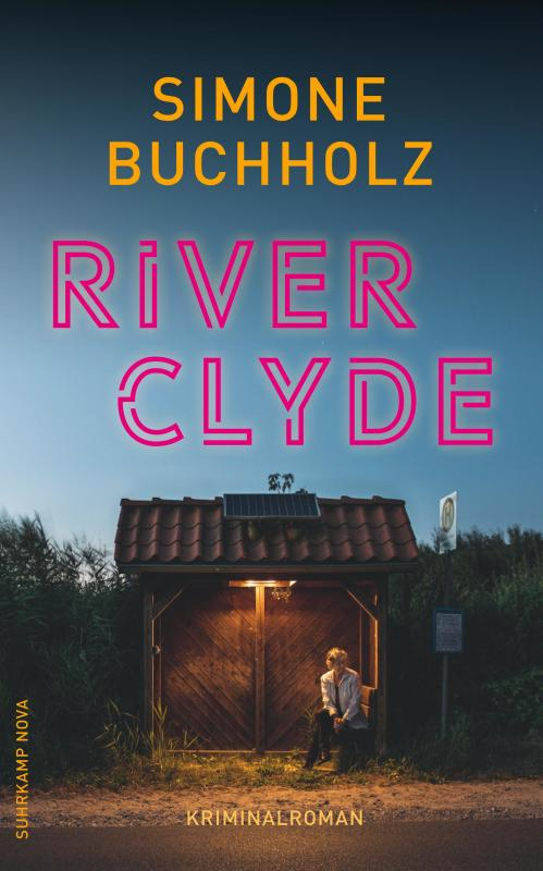 Cover-Bild River Clyde