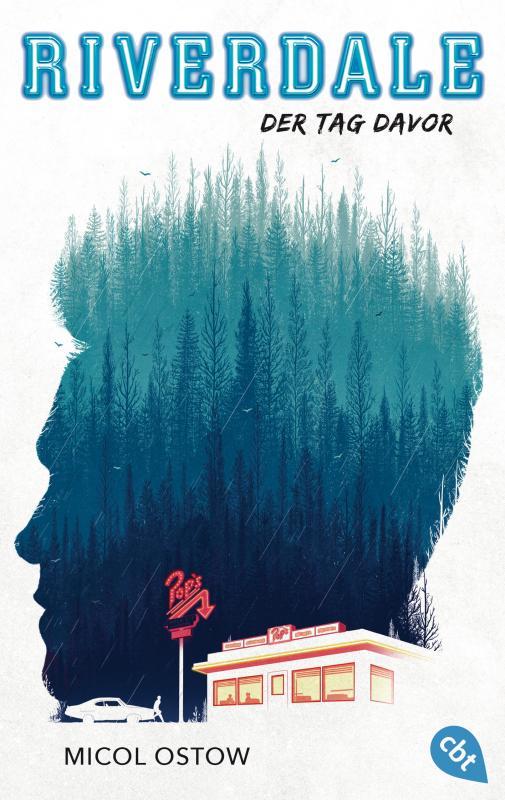 Cover-Bild RIVERDALE - Der Tag davor