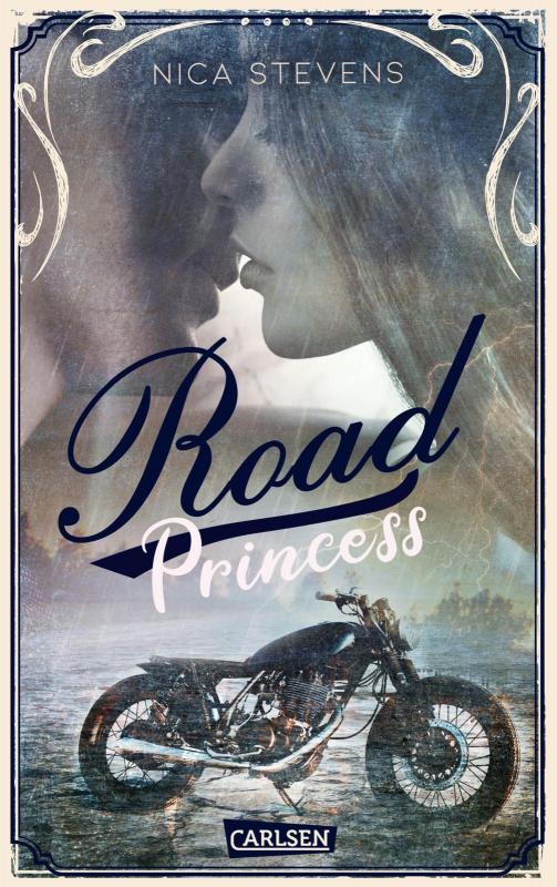 Cover-Bild Road Princess