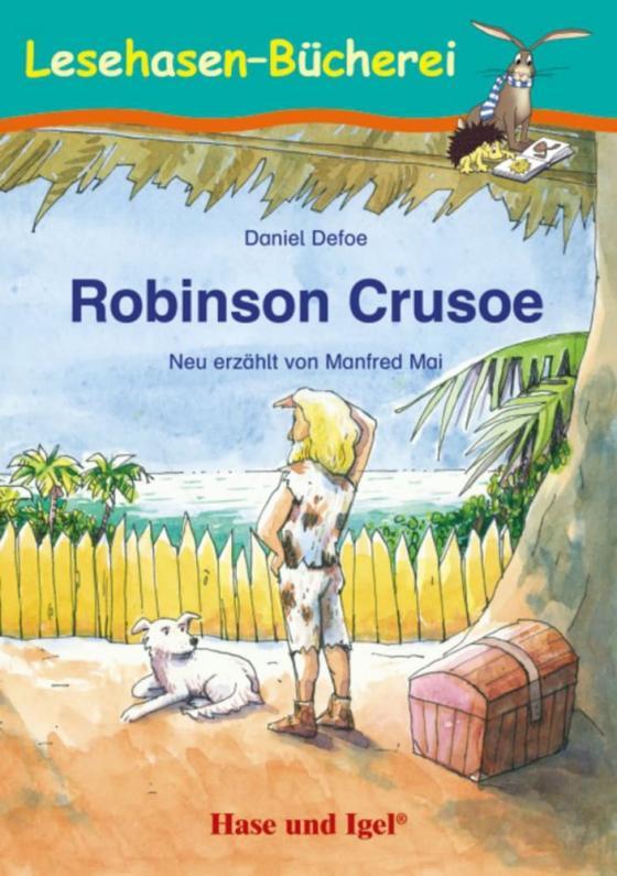 Cover-Bild Robinson Crusoe