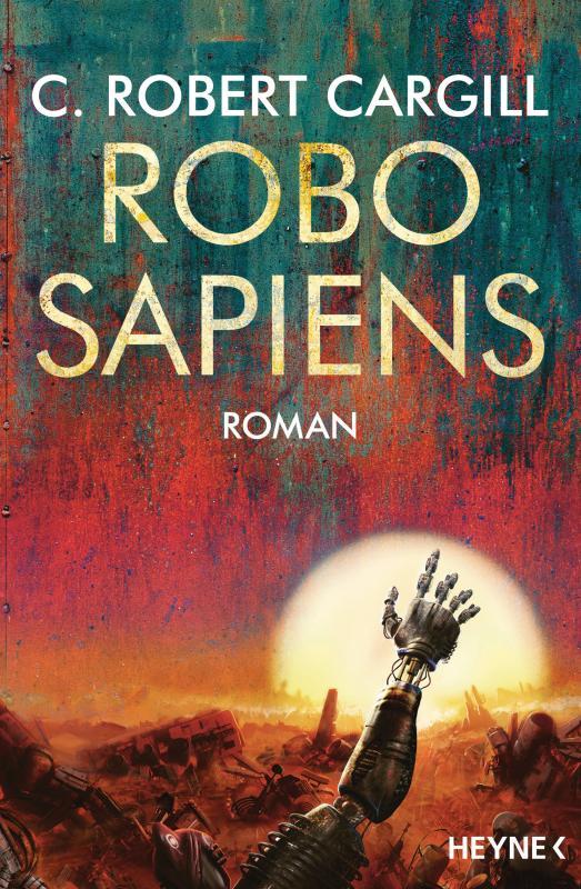 Cover-Bild Robo sapiens