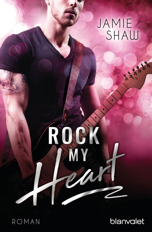 Cover-Bild Rock my Heart