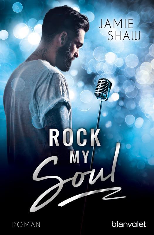 Cover-Bild Rock my Soul