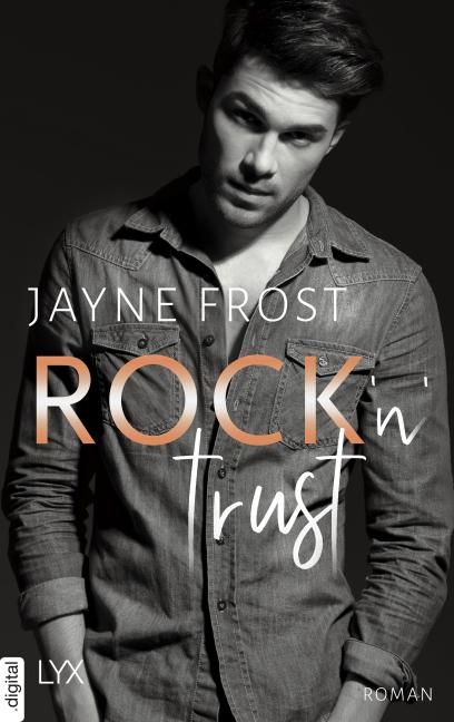 Cover-Bild Rock'n'Trust