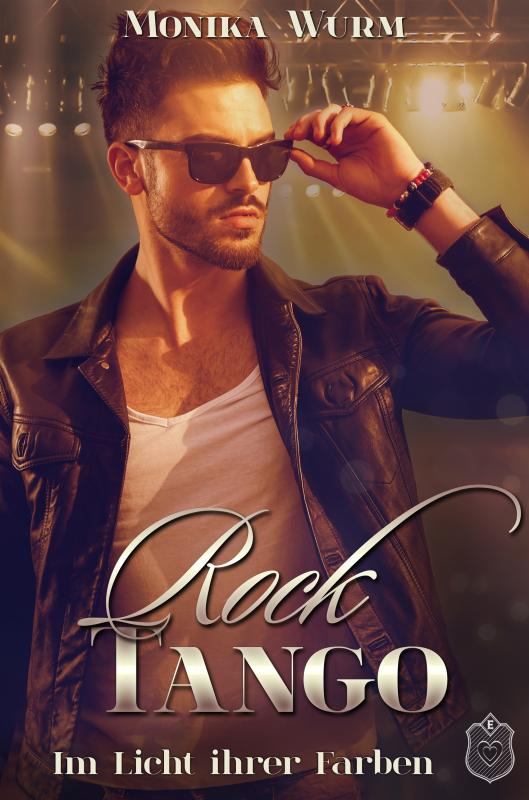 Cover-Bild Rock Tango 2