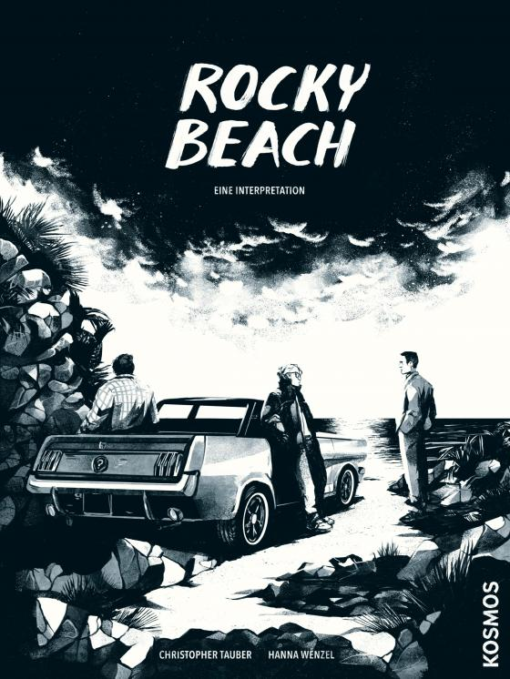 Cover-Bild Rocky Beach
