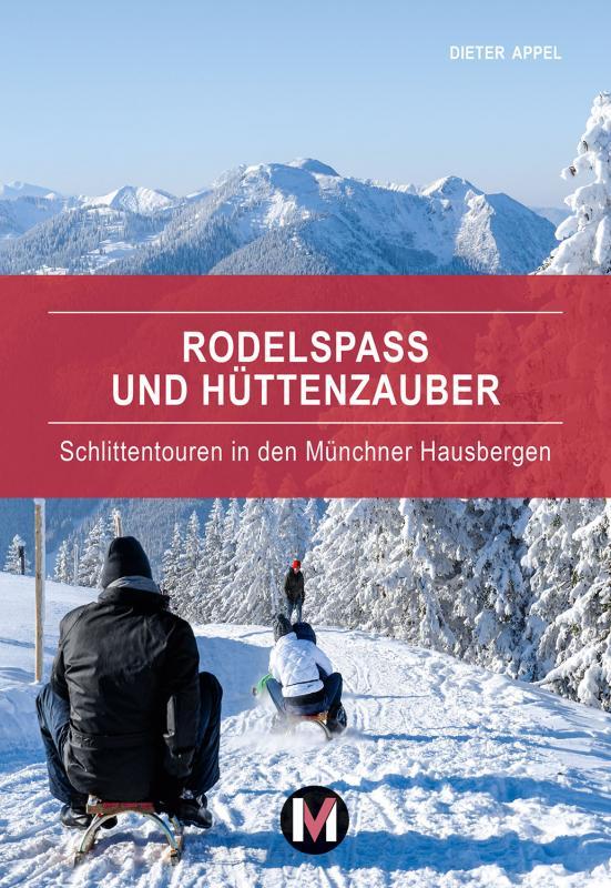 Cover-Bild Rodelspaß und Hüttenzauber