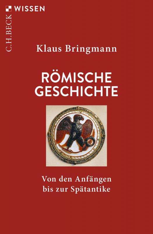 Cover-Bild Römische Geschichte