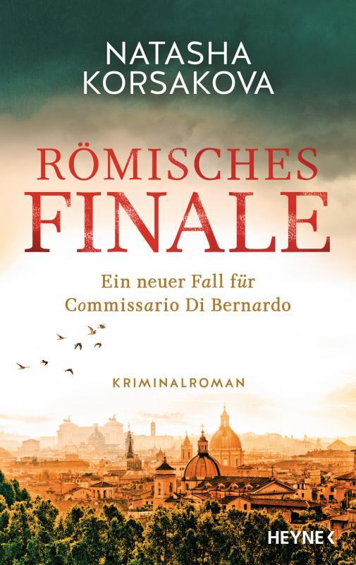 Cover-Bild Römisches Finale