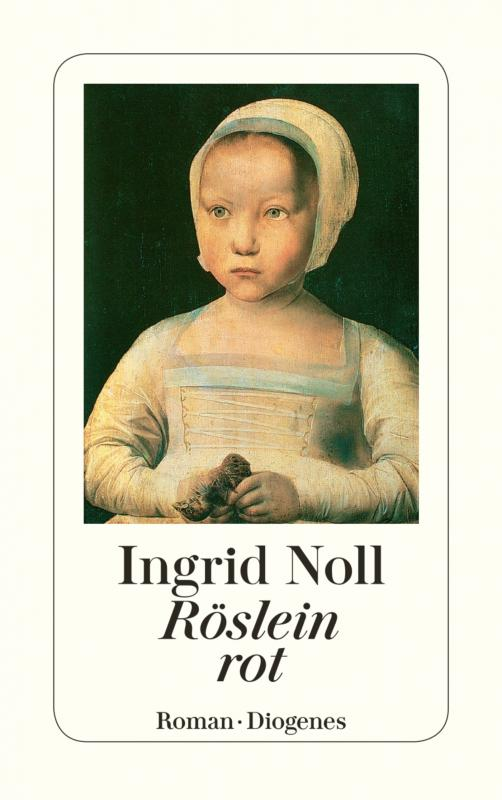 Cover-Bild Röslein rot
