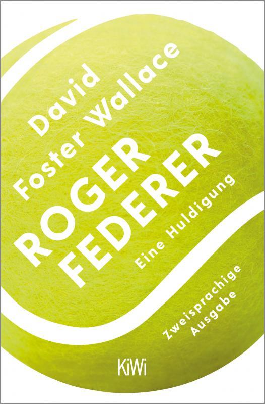 Cover-Bild Roger Federer