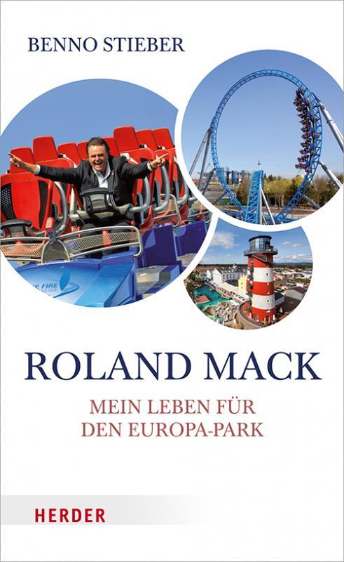 Cover-Bild Roland Mack