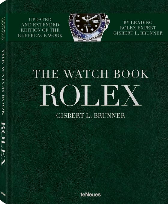 Cover-Bild Rolex, New, Extended Edition