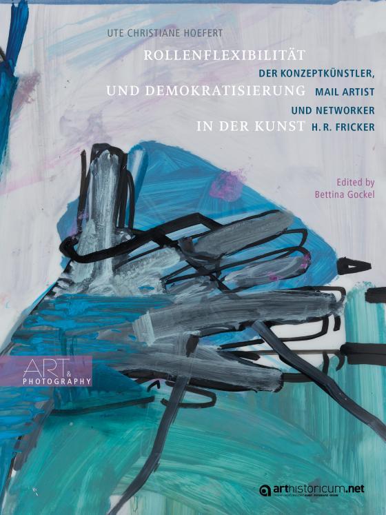 Cover-Bild Rollenflexibilität und Demokratisierung in der Kunst