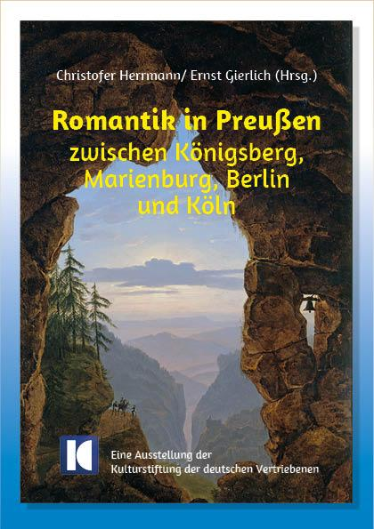 Cover-Bild Romantik in Preußen
