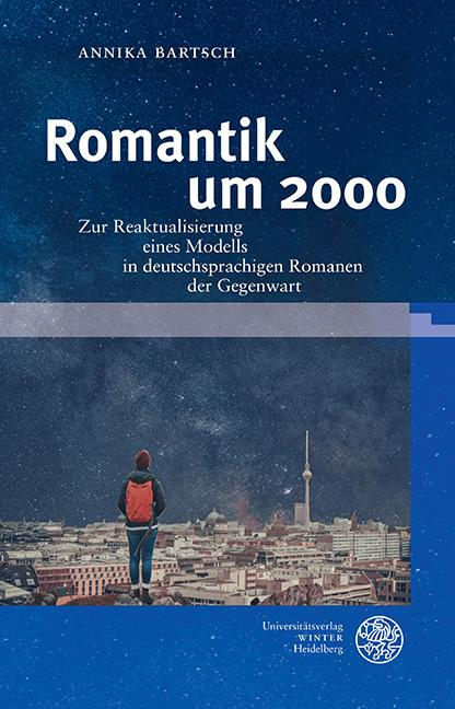 Cover-Bild Romantik um 2000
