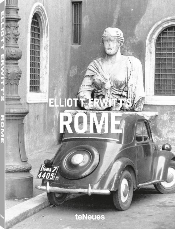 Cover-Bild Rome, Small Flexicover Edition