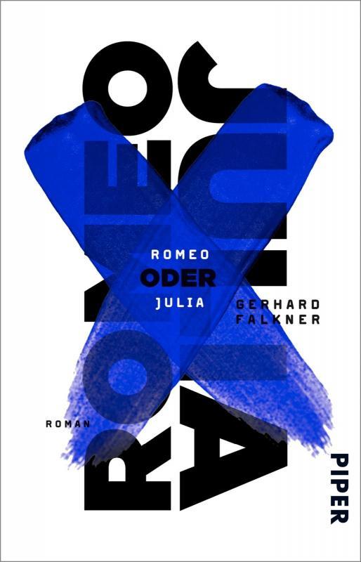Cover-Bild Romeo oder Julia