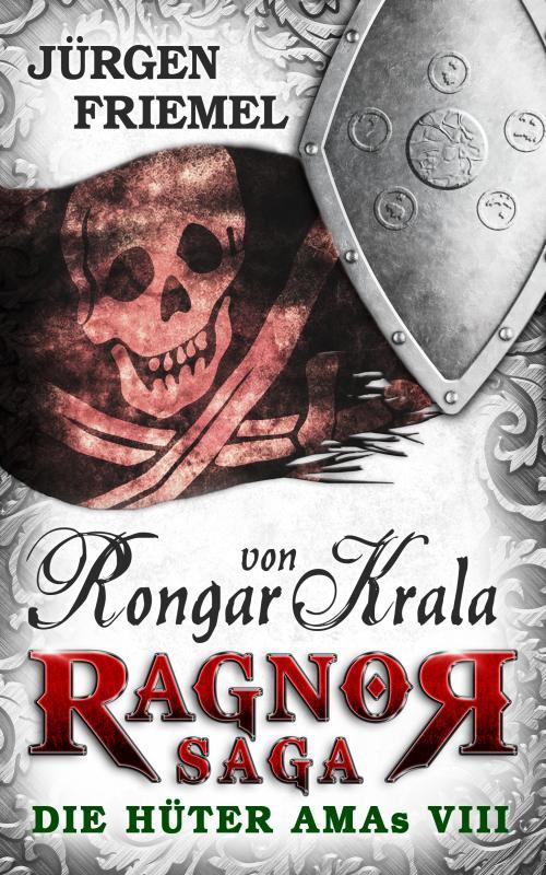 Cover-Bild Rongar von Krala