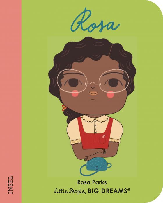 Cover-Bild Rosa Parks
