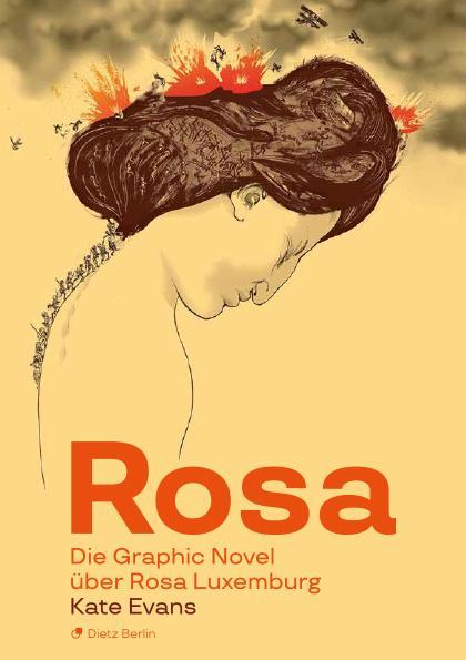 Cover-Bild Rosa