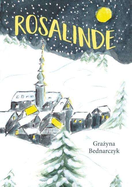 Cover-Bild Rosalinde