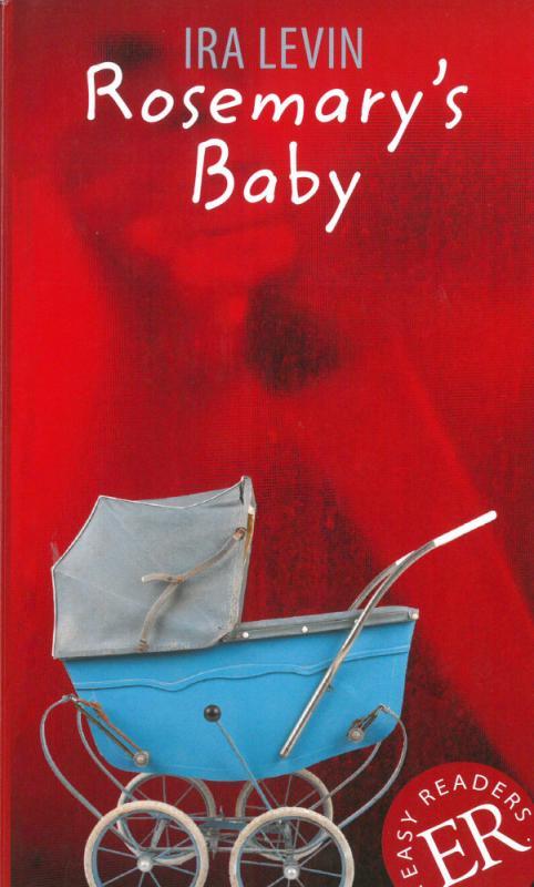 Cover-Bild Rosemary's Baby
