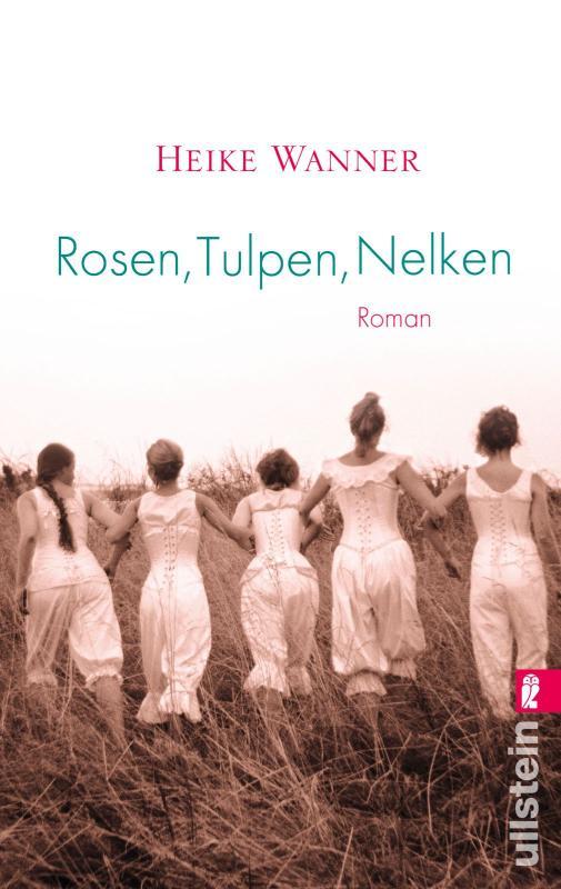 Cover-Bild Rosen, Tulpen, Nelken