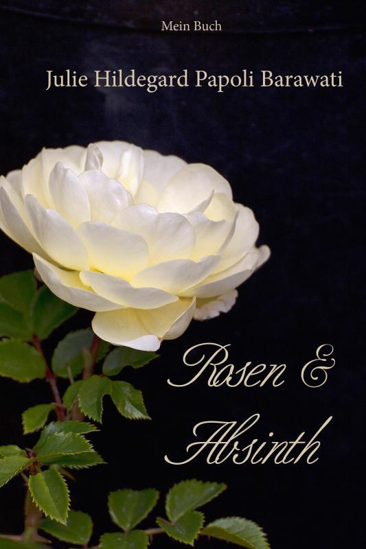 Cover-Bild Rosen und Absinth