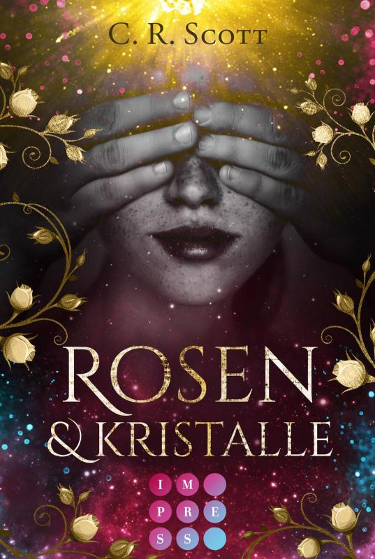 Cover-Bild Rosen und Kristalle