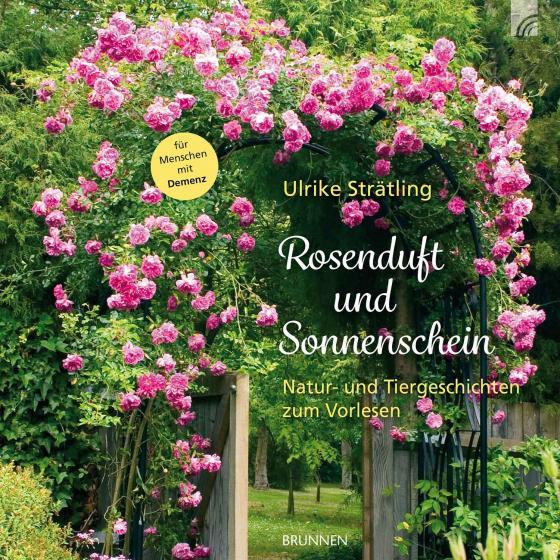 Cover-Bild Rosenduft und Sonnenschein