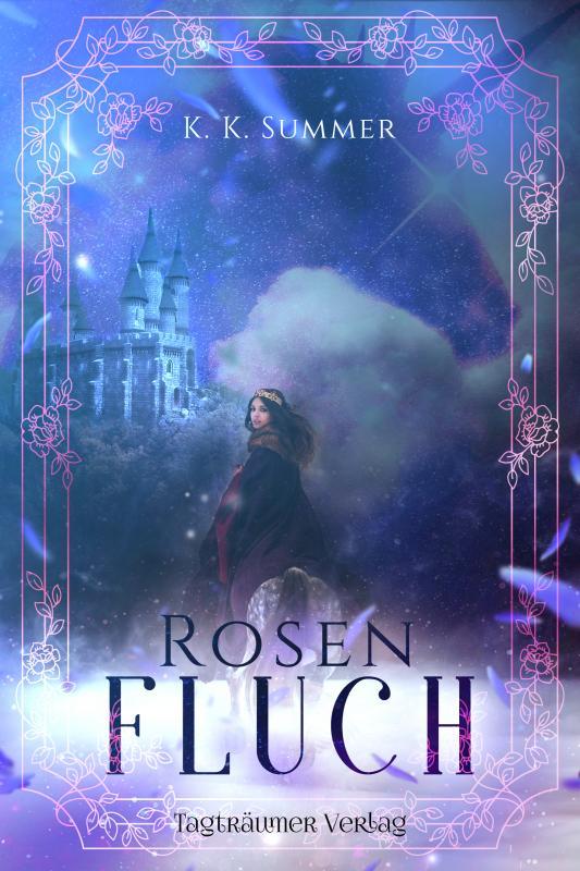Cover-Bild Rosenfluch
