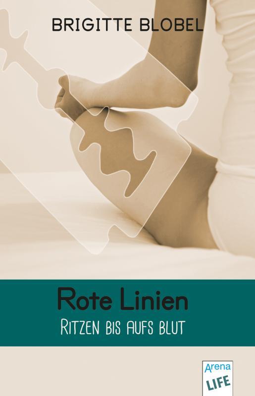 Cover-Bild Rote Linien