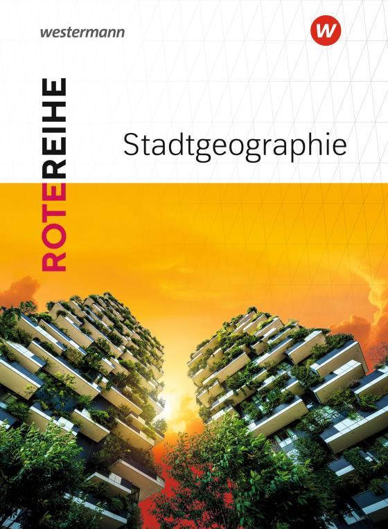 Cover-Bild Rote Reihe / Seydlitz Geographie - Themenbände 2020