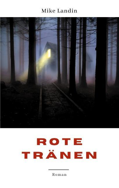 Cover-Bild Rote Tränen