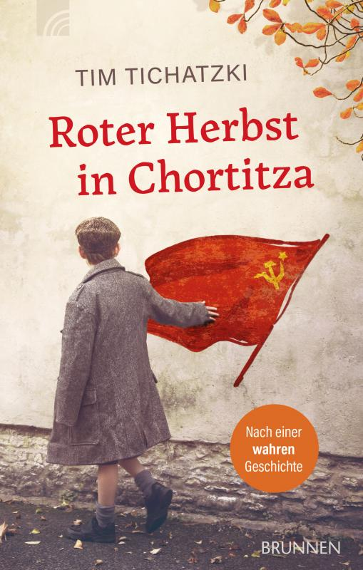 Cover-Bild Roter Herbst in Chortitza