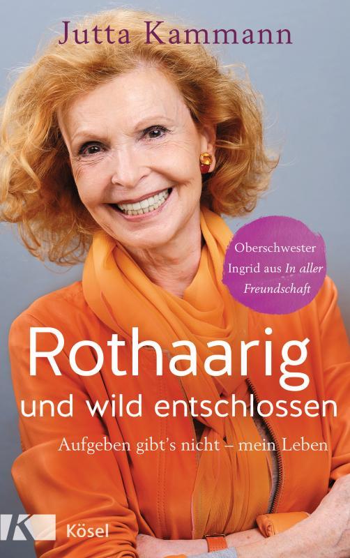 Cover-Bild Rothaarig und wild entschlossen!