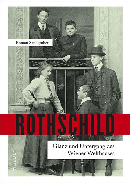 Cover-Bild Rothschild
