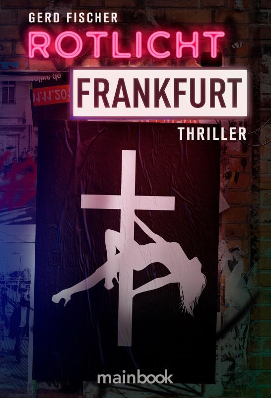 Cover-Bild Rotlicht Frankfurt
