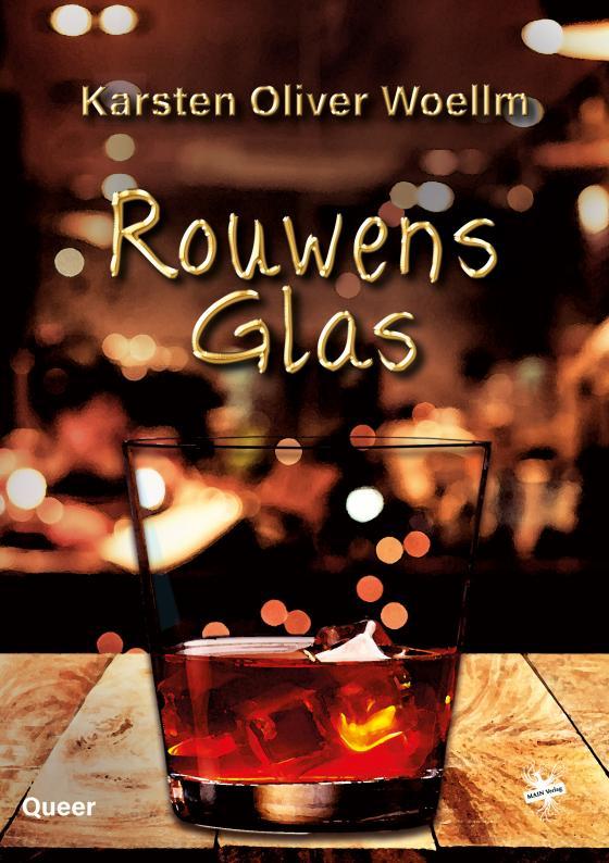 Cover-Bild Rouwens Glas