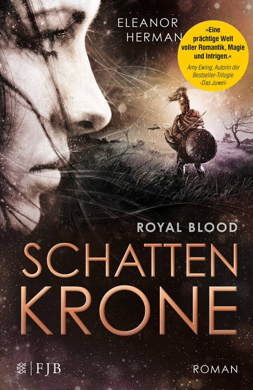 Cover-Bild Royal Blood / Schattenkrone